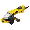 "DeWalt D28140 High-Performance Cut-Off Tool/Angle Grinder, 6"" Wheel, 2.3hp, 9000rpm"