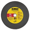DeWalt High-Speed Cut-Off Wheel, 14in