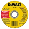 DeWalt Type 1 Metal Cut-Off Wheel, 6in