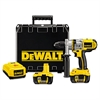 XRP Nano Hammerdrill/Drill/Driver, 18V 1/2in