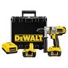DeWalt XRP Nano Hammerdrill/Drill/Driver, 18V 1/2in