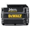 DeWalt Fan Cooled XR+ Battery Pack, 24V