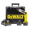 DeWalt DW920K-2 Two-Position Cordless Screwdriver Kit, 7 Volts