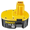 DeWalt XRP Rechargeable Battery Pack, 14.4 V