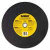 DeWalt Type 1 Cutting Wheel, 14in