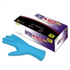 Single-Use Nitrile Gloves, Powder-Free, Large