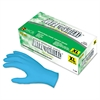 Memphis Single-Use Nitrile Gloves, Large