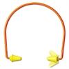 3M E-A-Rflex 28 Semi-Aural Hearing Protector, NRR 28