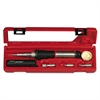 Weller Portasol Self-Igniting Soldering Iron Kit, Butane