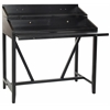 Safavieh Wyatt Writing Desk W/Pull Out, Black