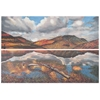 Painted Desert Diptych Wall Art, Assorted