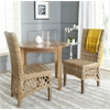 Safavieh Sumatra Rattan Side Chair, Natural