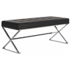 Safavieh Micha Bench, Black