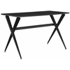 Safavieh Chapman Desk, Black