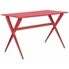 Safavieh Chapman Desk, Red