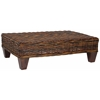 Safavieh Leary Bench, Croco Color