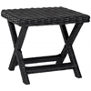 Safavieh Manr Bench, Black