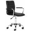 Jonika Desk Chair, Black