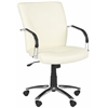 Safavieh Lysette Desk Chair, Cream