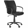 Safavieh Lysette Desk Chair, Black