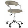 Safavieh Pier Desk Chair, Grey