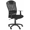 Safavieh Shane Desk Chair, Black
