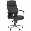 Safavieh Fernando Desk Chair, Black