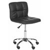 Safavieh Brunner Desk Chair, Black