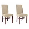 Safavieh Classic Side Chair (Set Of 2), Sage