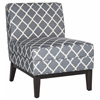 Armond Chair, Navy