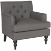 Safavieh Manica Club Chair, Grey