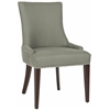 Safavieh Becca Side Chair, Sea Mist