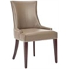 Becca Side Chair, Clay