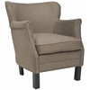 Jenny Arm Chair, Brown
