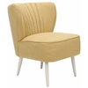 Safavieh Morgan Accent Chair, Gold