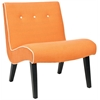 Mandell Chair, Orange