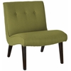Mandell Chair, Sweet Pea Green