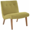 Safavieh Mandell Chair, Sweet Pea Green