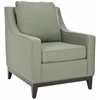 Safavieh Colton Club Chair, Sea Mist