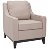 Colton Club Chair, Taupe