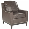 Safavieh Colton Club Chair, Antiques Brown