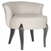 Safavieh Mora Vanity Chair, Taupe
