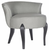Mora Vanity Chair, Sea Mist