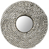 Safavieh Jeweled Chain Mirror, Natural