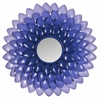 Safavieh Chrissy Mirror, Purple