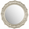Safavieh Gossamer Lace Mirror, Pewter