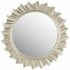 Safavieh By The Sea Mirror, Pewter