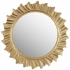 Safavieh By The Sea Mirror, Gold