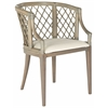 Carlotta Arm Chair, Griege