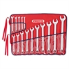 Torqueplus 15-Piece 12-Point Combination Wrench Set
